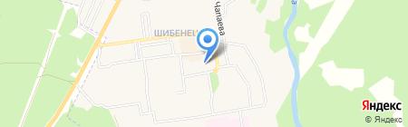 Детская школа искусств им. М.П. Мусоргского на карте Фокино