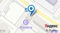 Компания СантехСтройЭлектро на карте