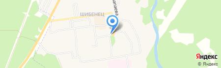 Магазин цветов на ул. Карла Маркса на карте Фокино