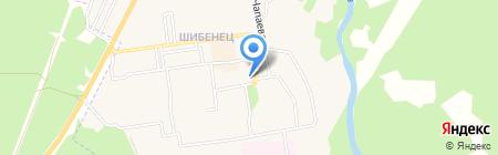 Магазин фруктов и овощей на ул. Карла Маркса на карте Фокино