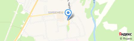 Аптечный пункт на карте Фокино