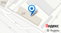 Компания Перестройка на карте