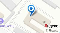 Компания ЗЕВС на карте