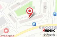 Схема проезда до компании Рекламные Услуги в Петрозаводске