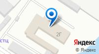 Компания Сфера на карте