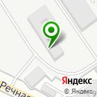Местоположение компании СК-Бетон