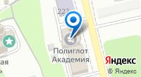 Компания Decortika на карте