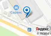 АУДИ-СЕРВИС на карте