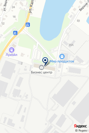 КБ ЭКСПОБАНК на карте Брянска