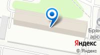 Компания Аркада-маркет на карте