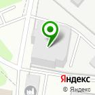Местоположение компании БрянскМеталл