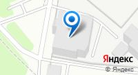 Компания БрянскМеталл на карте