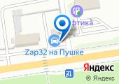 AUTODOCTOR32 на карте