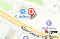 Схема проезда до компании УПРАВДОМ-БРЯНСК 3 в Брянске