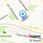 KERAMA MARAZZI на карте Петрозаводска