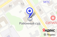 Схема проезда до компании ТИПОГРАФИЯ ПОЛИГРАФ в Петрозаводске
