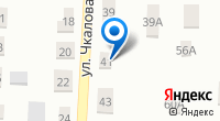 Компания Данукин Р.В на карте