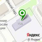 Местоположение компании Детский сад №70