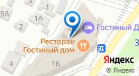 Компания Гостиный дом на карте