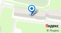 Компания Серебряный бор на карте
