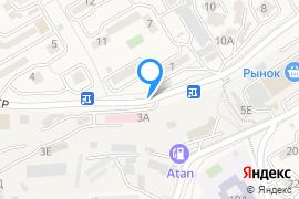 «Алуштинская центральная городская больница»—Лечебное заведение в Алуште