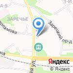ReАll на карте Петрозаводска