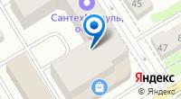 Компания SmartCon на карте