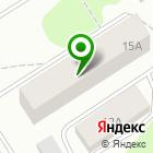 Местоположение компании Умничка на Зареке-Лучик
