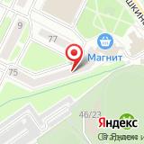 Магазин косметики и товаров для маникюра на ул. Пушкина, 75