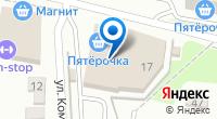 Компания Фотостудия на карте