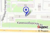 Схема проезда до компании ПРОДОВОЛЬСТВЕННЫЙ МАГАЗИН АИТИ в Петрозаводске