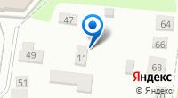 Компания Елвис на карте