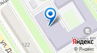 Компания Салон цветов на карте