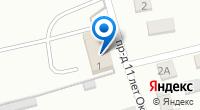 Компания Коелгамрамор-Брянск на карте