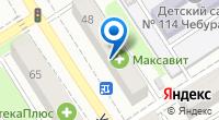 Компания Строй мастер на карте