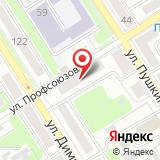 Домоуправление жилищно-строительных кооперативов в Володарском районе г. Брянска