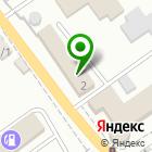 Местоположение компании Стройгласс