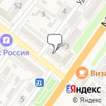 Магазин салютов Джанкой- расположение пункта самовывоза