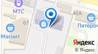 Компания PanWood Брянск на карте