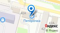 Компания Брянский Клен на карте
