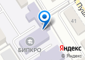 Юность России на карте
