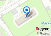 Управление Пенсионного фонда РФ в Володарском районе на карте