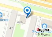 Магазин автозапчастей для Lada на карте