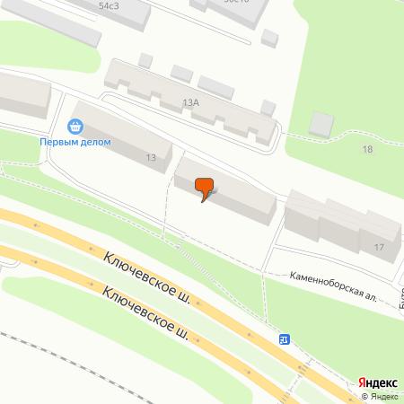 Ключевское шоссе, 15