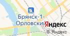Московская дирекция тепло-водоснабжения на карте
