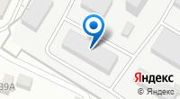 Компания Автокузня на карте