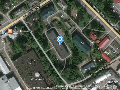 Продам 1-комнатную квартиру, 33 м², Петрозаводск, ул.Кооперативная, 3А