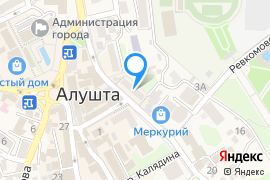 «Партенит.Ru»—Экскурсии в Алуште