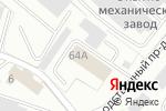 Схема проезда до компании Энтророс-Петрозаводск в Петрозаводске