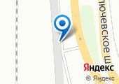 Моторзона на карте